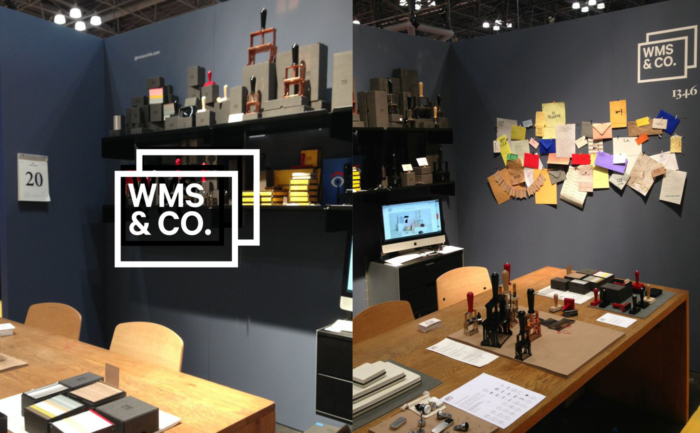 Wms booth 1400 0x0x3056x1890